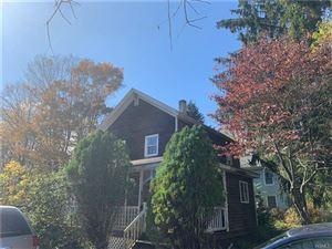 Photo of 29 Grand Street, Wurtsboro, NY 12790 (MLS # 5106224)