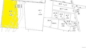 Photo of Lots 41.5 Coopers Corner Road, Monticello, NY 12701 (MLS # 4856230)