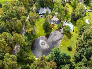 Photo of 329 Roaring Brook Road, Chappaqua, NY 10514 (MLS # 4927230)