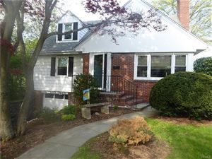 Photo of 1 Haines Boulevard, Port Chester, NY 10573 (MLS # 4929232)