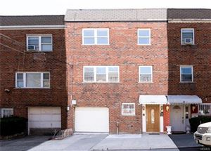 Photo of 710 Sagamore Street, Bronx, NY 10462 (MLS # 4817233)