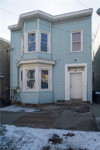 Photo of 61 Hasbrouck Street, Newburgh, NY 12550 (MLS # 6001233)
