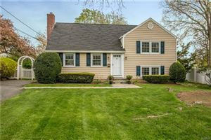 Photo of 26 Tower Hill Drive, Port Chester, NY 10573 (MLS # 4922236)