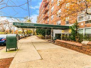 Photo of 3363 Sedgwick Avenue #5S, Bronx, NY 10463 (MLS # 5107240)