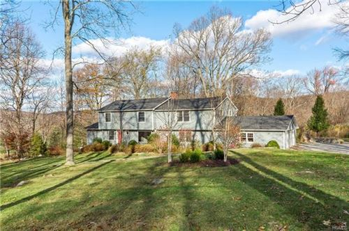 Photo of 1024 Old Albany Post Road, Garrison, NY 10524 (MLS # 5125245)