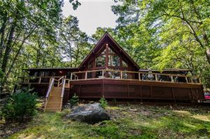 Photo of 253 York Lake Estates Road, Barryville, NY 12719 (MLS # 5022246)