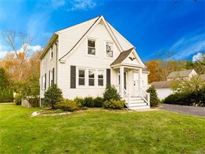 Photo of 20 School Street, Armonk, NY 10504 (MLS # 4748253)