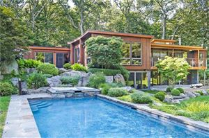 Photo for 14 East Cradle Rock Road, Pound Ridge, NY 10576 (MLS # 4951259)