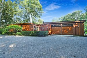 Tiny photo for 14 East Cradle Rock Road, Pound Ridge, NY 10576 (MLS # 4951259)