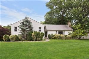 Photo of 200 Waverly Road, Scarsdale, NY 10583 (MLS # 4828271)