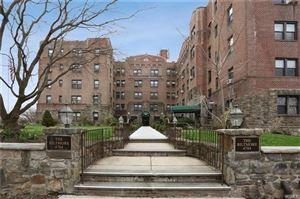 Photo of 4784 BOSTON POST Road #C4, Pelham, NY 10803 (MLS # 4923274)