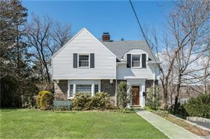 Photo for 141 Caterson Terrace, Hartsdale, NY 10530 (MLS # 4917280)
