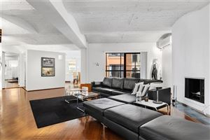 Photo of 131 Perry Street #5A, New York, NY 10014 (MLS # 4962280)