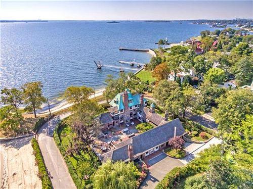 Photo of 1 Beach Avenue, Larchmont, NY 10538 (MLS # 5085281)