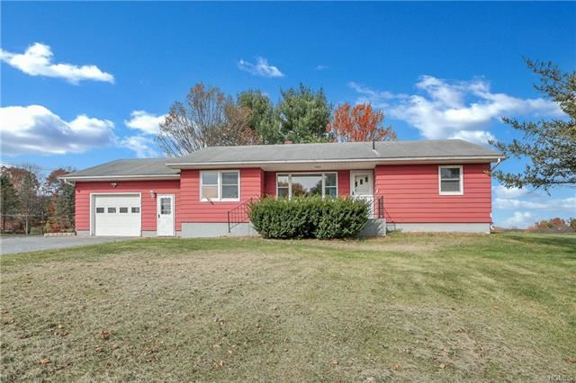 Photo of 1773 Route 284, Slate Hill, NY 10973 (MLS # 5114283)