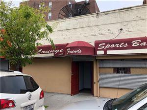 Photo of 1448 Olmstead Avenue, Bronx, NY 10462 (MLS # 4935284)
