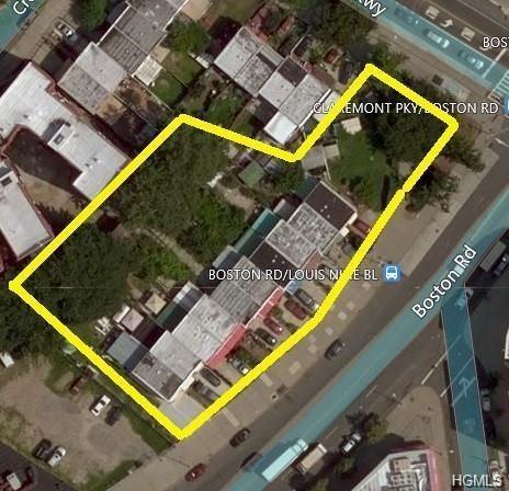 Photo of 1495 Boston Road, Bronx, NY 10460 (MLS # 5122290)
