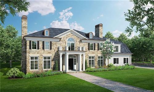 Photo of 1 OVERLOOK Road, Scarsdale, NY 10583 (MLS # 6008293)