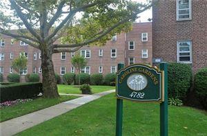 Photo of 4782 Boston Post Road #A-1B, Pelham, NY 10803 (MLS # 4839297)