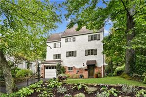 Photo of 4 Birch Road, Larchmont, NY 10538 (MLS # 5090297)