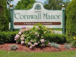 Photo of 22 Manor Drive #22, Cornwall, NY 12518 (MLS # 4915298)