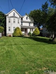Photo of 33 Hillcrest Avenue, Port Chester, NY 10573 (MLS # 5007303)