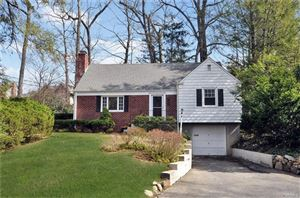 Photo of 4 River Road, Scarsdale, NY 10583 (MLS # 5022308)