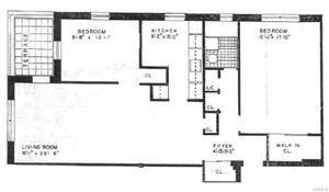 Photo of 255 Fieldston Terrace #3D, Bronx, NY 10471 (MLS # 4921309)