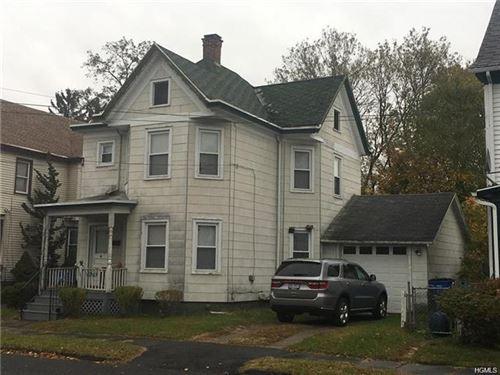 Photo of 106 Oneil Street, Kingston, NY 12401 (MLS # 6015311)