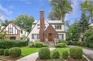 Photo of 15 Hall Avenue, Larchmont, NY 10538 (MLS # 4845312)