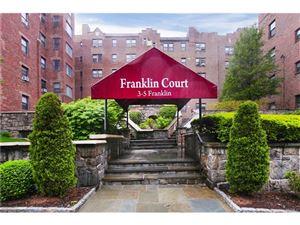 Photo of 5 Franklin Avenue #4S, White Plains, NY 10601 (MLS # 4723318)