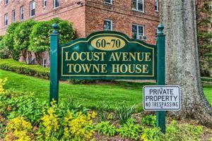 Photo of 70 Locust Avenue #603B, New Rochelle, NY 10801 (MLS # 4921319)
