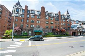 Photo of 68 East Hartsdale Avenue #4G, Hartsdale, NY 10530 (MLS # 4937322)