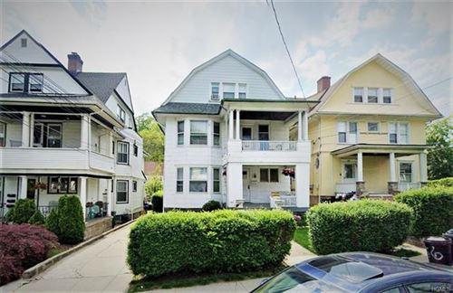 Photo of 66 North Columbus Avenue, Mount Vernon, NY 10553 (MLS # 6008324)