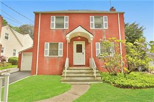 Photo of 137 Orchard Street, White Plains, NY 10604 (MLS # 4938325)