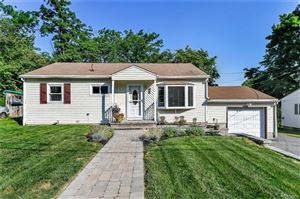Photo of 15 Woodland Avenue, Middletown, NY 10940 (MLS # 4831326)