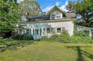 Photo of 150 Maple Hill Road, Kingston, NY 12401 (MLS # 4987326)