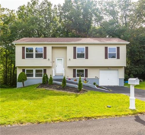 Photo of 37 Maple Drive, Middletown, NY 10940 (MLS # 6008332)