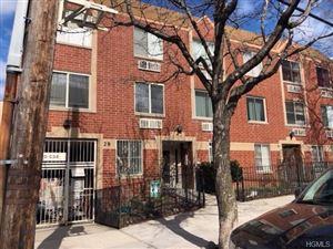 Photo of 29 Adrian Avenue, New York, NY 10463 (MLS # 4811338)