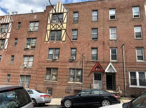 Photo of 15 Intervale Place, Yonkers, NY 10705 (MLS # 6005338)