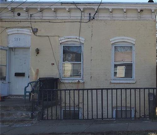 Photo of 151 West Parmenter Street, Newburgh, NY 12550 (MLS # 6028339)