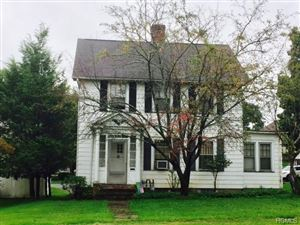 Photo of 228 Highland Avenue, Middletown, NY 10940 (MLS # 4843340)