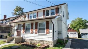 Photo of 10 Kingston Avenue, Port Jervis, NY 12771 (MLS # 5098341)