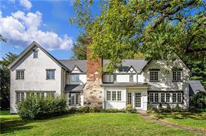 Photo of 5 CARSTENSEN Road, Scarsdale, NY 10583 (MLS # 5098344)