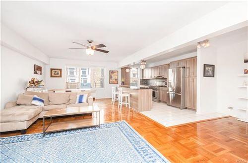 Photo of 3299 Cambridge Avenue #5C, Bronx, NY 10463 (MLS # 5120344)