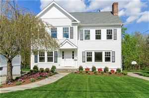 Photo of 59 Fayette Road, Scarsdale, NY 10583 (MLS # 5098346)