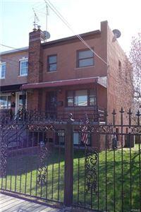 Photo of 257 Revere Avenue, Bronx, NY 10465 (MLS # 4816347)