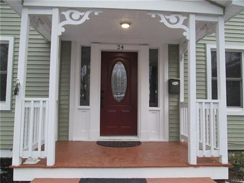 Photo of 24 Duncan Avenue, Cornwall On Hudson, NY 12520 (MLS # 5126347)