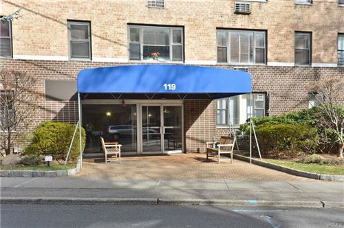 Photo of 119 East Hartsdale Avenue #6C, Hartsdale, NY 10530 (MLS # 5022348)