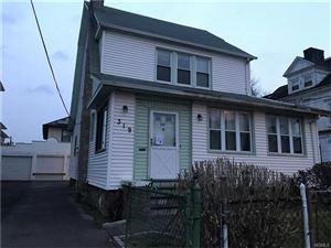Photo of 319 Egmont Avenue, Mount Vernon, NY 10553 (MLS # 4802353)